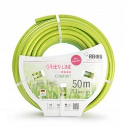 Шланг REHAU  Green Line 1/2' (13мм)  50м. арт.10090741600