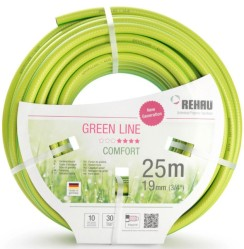 Шланг REHAU  Green Line 3/4' (19мм)  25м. арт.10090941600