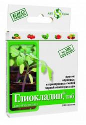 Глиокладин  (100 табл./уп.) АБТ