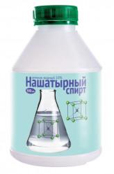 Нашатырный спирт садовый  Ваше Хоз-во (аммиак водный) фл.0,5л.