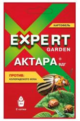 Актара (пак.1,2гр.) Expert Garden
